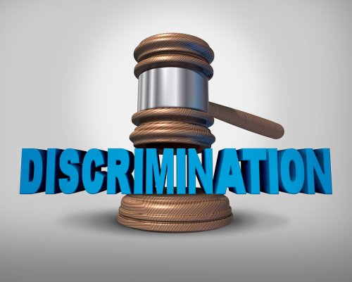 discrimination - laws